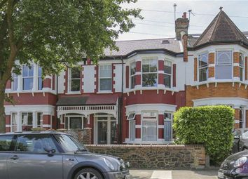Thumbnail 1 bed flat for sale in Radcliffe Road, Winchmore Hill, London