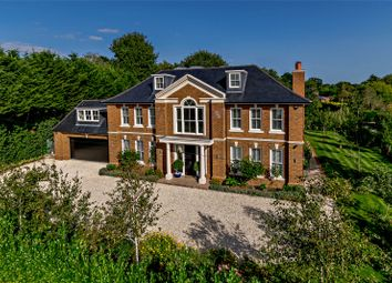Hardwick Close, Oxshott, Leatherhead, Surrey KT22. 6 bed detached house for sale