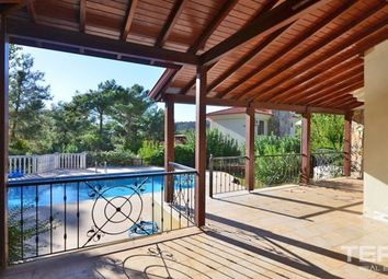 Thumbnail 3 bed villa for sale in Ovacık, Fethiye, Muğla, Aydın, Aegean, Turkey