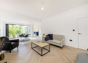 Thumbnail 3 bed flat for sale in Chatsworth Road, Mapesbury Conservation Area, Willesden Green, London