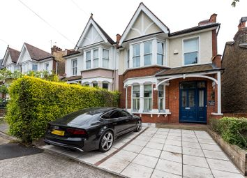 Thumbnail 5 bed semi-detached house for sale in Malden Hill, New Malden