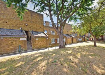 Thumbnail 2 bed flat for sale in Stondon Walk, East Ham, London
