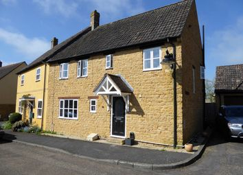 4 bed semi-detached house for sale in Abbots Meade, Yeovil BA21