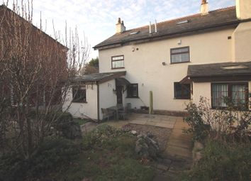 Thumbnail 2 bed cottage for sale in Isherwood Road, Carrington, Manchester