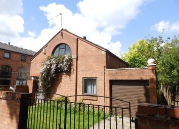 Thumbnail 2 bed detached house to rent in Monkgate Cloisters, York