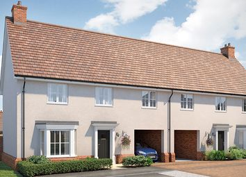 "Thumbnail 3 bed property for sale in ""The Wickham"" at Factory Hill, Tiptree, Colchester"