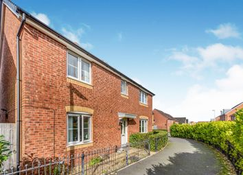 4 bed detached house for sale in Cherry Crescent, Penllergaer, Swansea SA4