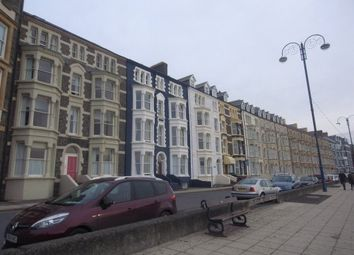 Thumbnail 1 bed property to rent in Victoria Terrace, Aberystwyth