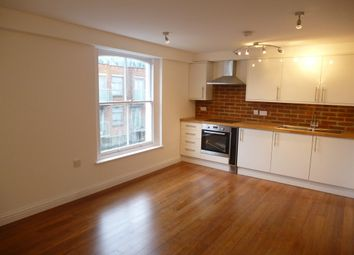 Thumbnail 2 bedroom flat for sale in Hazelwood Road, Northampton