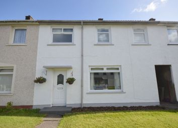 Thumbnail 3 bed terraced house for sale in Glamis Drive, East Kilbride, South Lanarkshire