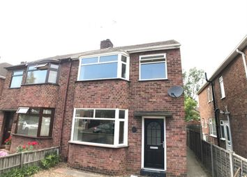 3 bed semi-detached house to rent in Gloucester Road, Peterborough, Cambridgeshire PE2