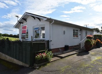 Thumbnail 2 bed mobile/park home for sale in Linton Lane, Bromyard