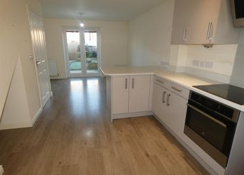 Thumbnail 3 bed semi-detached house for sale in Bowfell Lane, Carlisle