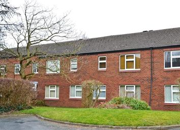 Thumbnail 2 bed flat for sale in Richmond Street, Worsley Mesnes, Wigan