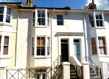 Thumbnail 1 bed flat for sale in York Grove, Brighton