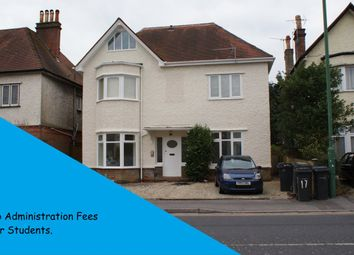Thumbnail 5 bed flat to rent in Talbot Road, Winton, Bournemouth