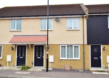 Thumbnail 2 bed semi-detached house for sale in Primrose Avenue, Sittingbourne, Kent