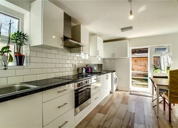 Thumbnail 5 bed end terrace house for sale in St. Thomas's Road, London