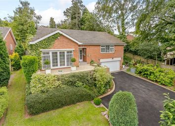 Thumbnail 2 bed detached house for sale in The Moorlands, Four Oaks, Sutton Coldfield