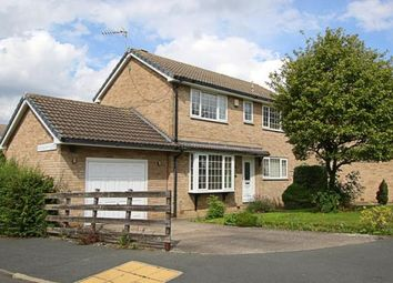 Thumbnail 3 bed detached house for sale in Middlecliff Rise, Waterthorpe, Sheffield, South Yorkshire