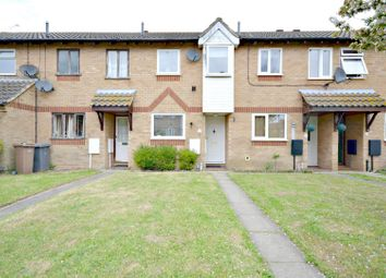 Thumbnail 2 bed property for sale in Winston Close, Felixstowe
