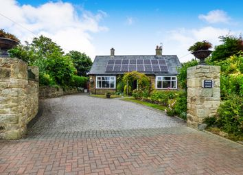 Thumbnail 3 bedroom cottage for sale in Cresswell, Morpeth