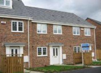 Thumbnail 2 bed semi-detached house to rent in Generation Place, Consett