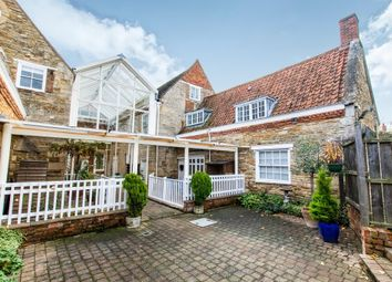 Thumbnail 2 bed cottage for sale in Market Place, Folkingham, Sleaford