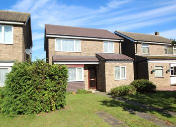 Thumbnail 3 bedroom detached house for sale in Millfields, Haughley, Stowmarket