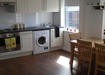 Thumbnail 4 bed flat to rent in Ebor Place, Leeds