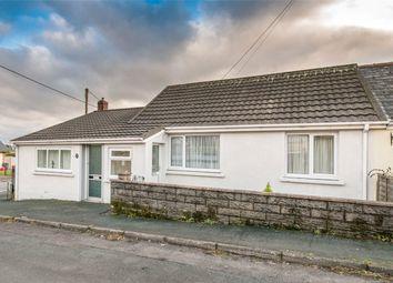 2 bed bungalow for sale in Bron Y Graig, Coelbren, Neath, West Glamorgan SA10
