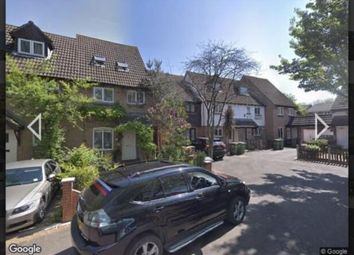 Thumbnail 4 bed terraced house to rent in Emerald Close, London, London