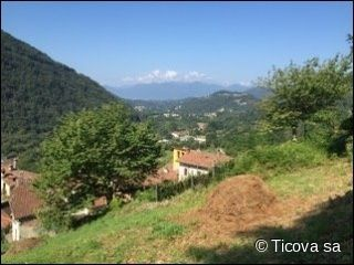Thumbnail Land for sale in 6980, Barico Croglio, Switzerland