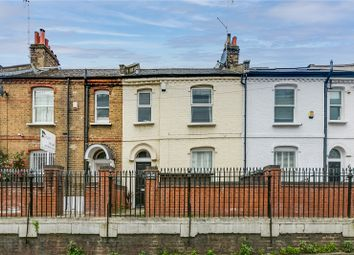 Thumbnail 3 bed terraced house for sale in Leamore Street, Hammersmith, London