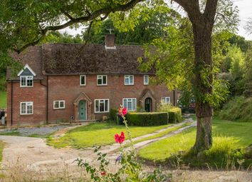 Thumbnail 4 bed property to rent in Clere Cottages, Ecchinswell, Berkshire