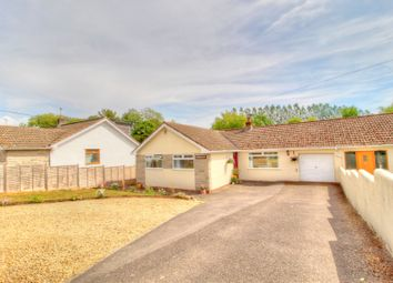 Thumbnail 3 bed bungalow for sale in Old Coach Road, Cross, Axbridge
