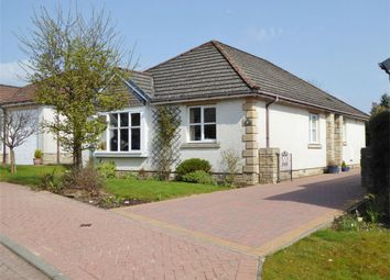 Thumbnail 3 bed detached bungalow for sale in 17 Mayfield Gardens, Milnathort, Kinross-Shire