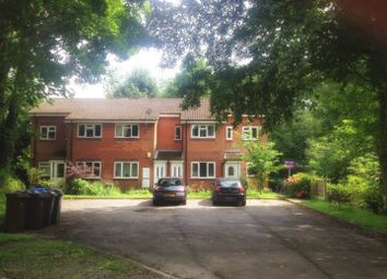 Thumbnail 2 bedroom flat for sale in Willaston Close, Manchester