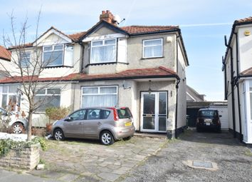 Thumbnail 4 bed terraced house for sale in Burnt Oak Lane, Sidcup
