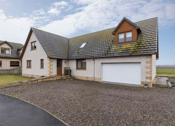 Thumbnail 5 bed detached house for sale in Steading View, Muirton, Lossiemouth