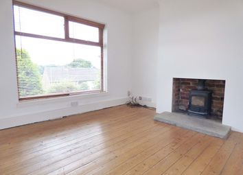 Thumbnail 2 bed semi-detached bungalow to rent in Chorley Old Road, Whittle-Le-Woods, Nr Chorley