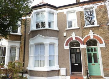 Thumbnail 3 bed terraced house for sale in Elm Grove, London
