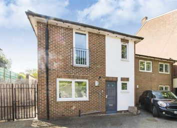 Thumbnail 3 bed semi-detached house for sale in Atwater Close, London