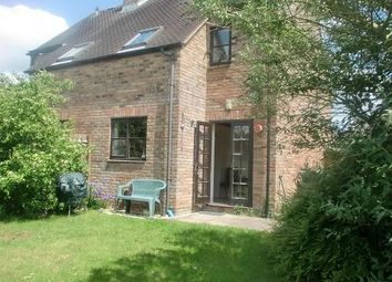Thumbnail 2 bed semi-detached house to rent in Westcote Close, Witney