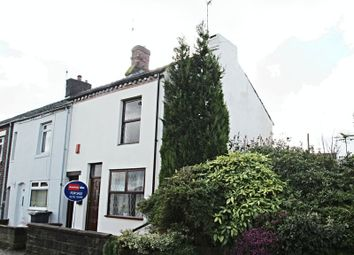 Thumbnail 2 bedroom end terrace house for sale in Whitehill Road, Kidsgrove, Stoke-On-Trent