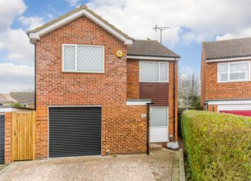 4 bed detached house for sale in Wheatbarn, Welwyn Garden City, Hertfordshire AL7
