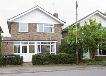 Thumbnail 4 bedroom detached house to rent in Old Road, Headington, Oxford