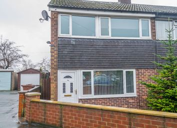 Thumbnail 3 bed end terrace house for sale in Highfield, Tingley, Wakefield