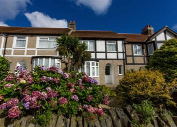 Thumbnail 3 bed terraced house for sale in Westbourne Drive, Douglas, Isle Of Man