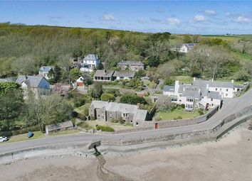 Thumbnail 4 bed detached house for sale in Brook Cottage, Dale, Haverfordwest, Pembrokeshire